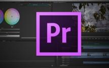 Adobe Première Pro CS6 : Ouverture du logiciel Part 1