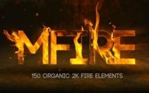 motion VFX : mFire pour des effets de feu