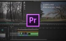Adobe Première Pro CS6 : Le montage dans la timeline Part 5