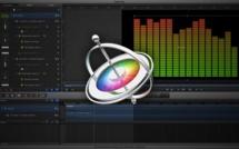 Motion 5 : Réaliser un vu-mètre audio