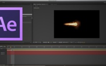 After Effects : réaliser des Muzzle Flashes
