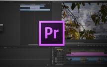 Première Pro CS6 ou CC : Les effets de transition audio Part 18