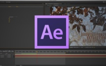 "After Effects CC : la nouvelle fonction ""Extract"""