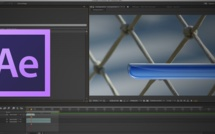 After Effects : Interprétation des couches Alpha