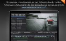 FCPX 10.1 : la mise à jour pour le 4K et les nouveaux Mac Pro