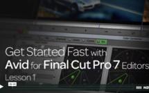 Avid Media Composer 7 pour les utilisateurs de Final Cut Pro 7