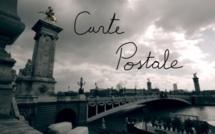 Carte Postale Fashion Week Paris Chanel