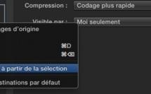 Créer un fichier DCP avec DaVinci Resolve et OpenDCP
