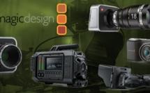 Emission sur les caméras Blackmagic Cinema Caméra