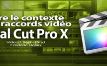 FCPX 10.1 : Lire le contexte (video 38)