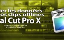 FCPX 10.1 : Relier les médias si fichiers manquants (vidéo 42)