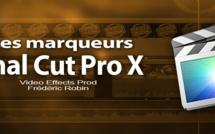 FCPX 10.1 : Les marqueurs de FCPX (vidéo 47)