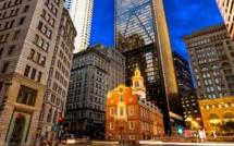 TimeLaspe : Boston Layer-Lapse