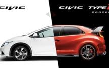 Vidéo coeur de coeur : Honda Civic