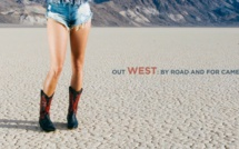 "Coup de coeur :  ""Out West : By Road And For Camera"""