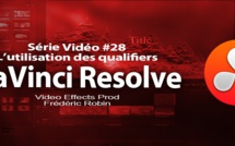 DaVinci Resolve 11: Les Qualifiers #28