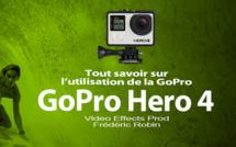 GoPro HERO 4 : tout savoir sur cette caméra