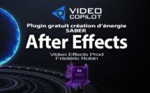 VideoCopilot : New plugin gratuit SABER