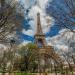 La Grande Dame - Tour Eiffel - Paris